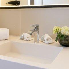 Hotel Rothof Bogenhausen ванная фото 2