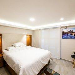 Отель Rochester 10 Мексика, Мехико - отзывы, цены и фото номеров - забронировать отель Rochester 10 онлайн комната для гостей фото 2