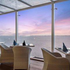 Отель Amagi Lagoon Resort & Spa гостиничный бар