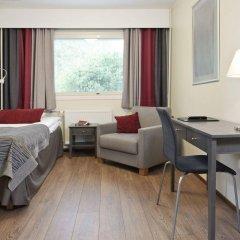 Hotel Nuuksio комната для гостей фото 3