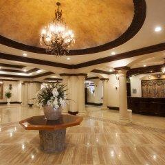 Отель Clarion Hotel Real Tegucigalpa Гондурас, Тегусигальпа - отзывы, цены и фото номеров - забронировать отель Clarion Hotel Real Tegucigalpa онлайн интерьер отеля фото 3