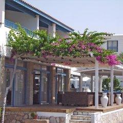 Отель Tasmaria Aparthotel Пафос фото 2