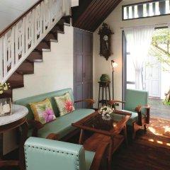 Отель Baan Noppawong интерьер отеля фото 2