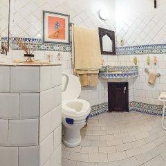 Отель Dar Daif Марокко, Уарзазат - отзывы, цены и фото номеров - забронировать отель Dar Daif онлайн в номере фото 2