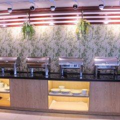 Отель Gold Oceanus Нячанг помещение для мероприятий