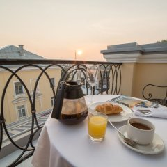 Гостиница Гранд Звезда балкон