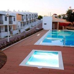 Отель Ocean View Residences Португалия, Албуфейра - отзывы, цены и фото номеров - забронировать отель Ocean View Residences онлайн бассейн фото 2