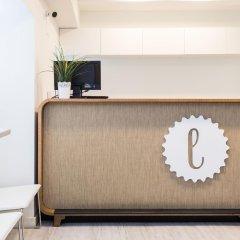 Отель Lotelito Испания, Валенсия - отзывы, цены и фото номеров - забронировать отель Lotelito онлайн интерьер отеля