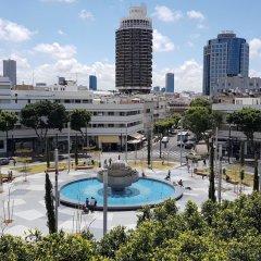 Star Apartments Израиль, Тель-Авив - отзывы, цены и фото номеров - забронировать отель Star Apartments онлайн бассейн