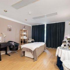 Отель Muthu Belstead Brook Hotel Великобритания, Ипсуич - отзывы, цены и фото номеров - забронировать отель Muthu Belstead Brook Hotel онлайн спа