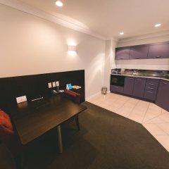 Amora Hotel Auckland в номере фото 2