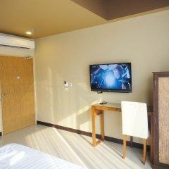 Отель Aleaf Bangkok Таиланд, Бангкок - отзывы, цены и фото номеров - забронировать отель Aleaf Bangkok онлайн удобства в номере