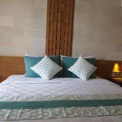 Bedrock Hotel Kuta Bali комната для гостей фото 4