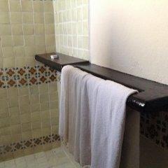 Отель Solimar Inn Suites ванная