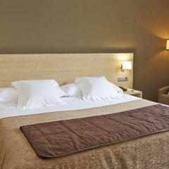 Отель Exe Barcelona Gate комната для гостей фото 4