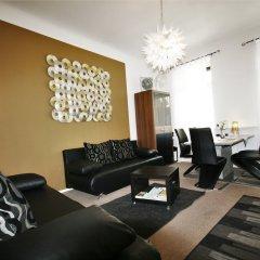 Апартаменты Vienna CityApartments - Premium Apartment Vienna 2 фитнесс-зал