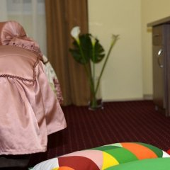 Отель Вояж Нижний Новгород в номере фото 2