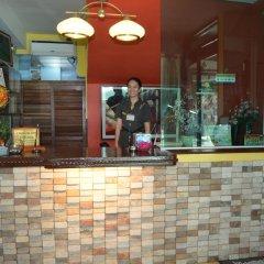 Отель Franchise One Hotel Филиппины, Макати - отзывы, цены и фото номеров - забронировать отель Franchise One Hotel онлайн гостиничный бар