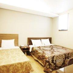 M.BIZ Hotel комната для гостей фото 4