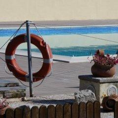 Hotel Piscina La Suite Фонди пляж