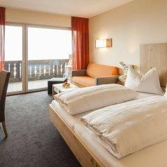 Hilburger Hotel Сцена комната для гостей фото 3