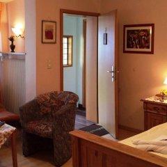 Hotel Haus Hillesheim удобства в номере