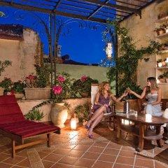 Отель Ionas Boutique Hotel Греция, Ханья - отзывы, цены и фото номеров - забронировать отель Ionas Boutique Hotel онлайн бассейн