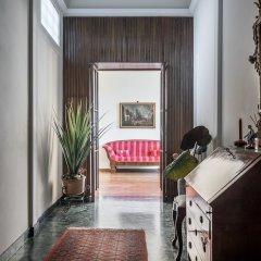 Отель Luxury Petra San Frediano Флоренция интерьер отеля