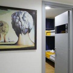 Отель Koan Тбилиси удобства в номере фото 2