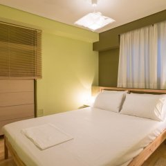 Отель Green Athens Luxury Греция, Афины - отзывы, цены и фото номеров - забронировать отель Green Athens Luxury онлайн комната для гостей фото 2