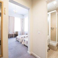 Мини-Отель СПбВергаз 3* Стандартный номер с 2 отдельными кроватями фото 13