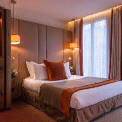 Отель La Bourdonnais Франция, Париж - 1 отзыв об отеле, цены и фото номеров - забронировать отель La Bourdonnais онлайн фото 5