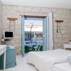 Evliyagil Hotel by Katre Чешме комната для гостей фото 4