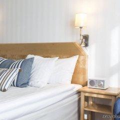 Отель Landvetter Airport Hotel Швеция, Харрида - отзывы, цены и фото номеров - забронировать отель Landvetter Airport Hotel онлайн комната для гостей фото 3