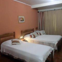 Отель Antico Plaza Hotel Бразилия, Таубате - отзывы, цены и фото номеров - забронировать отель Antico Plaza Hotel онлайн комната для гостей фото 5