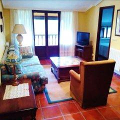 Hotel Rural El Otero комната для гостей фото 3