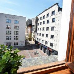Отель Dukes Hostel - Old Town Польша, Вроцлав - отзывы, цены и фото номеров - забронировать отель Dukes Hostel - Old Town онлайн комната для гостей фото 3