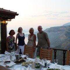 Yediburunlar Lighthouse Турция, Патара - отзывы, цены и фото номеров - забронировать отель Yediburunlar Lighthouse онлайн помещение для мероприятий