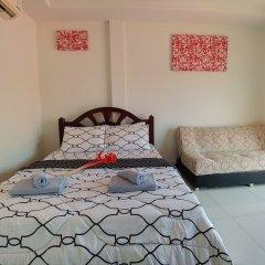 Отель Koh Larn De Beach комната для гостей фото 5