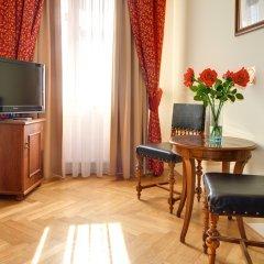 Отель Mucha Hotel Чехия, Прага - - забронировать отель Mucha Hotel, цены и фото номеров удобства в номере