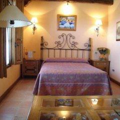 Отель Señorio De Altamira - Adults Only комната для гостей фото 5