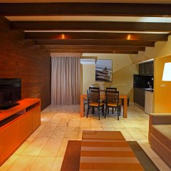 Topazio Mar Beach Hotel And Apartments Албуфейра комната для гостей фото 4