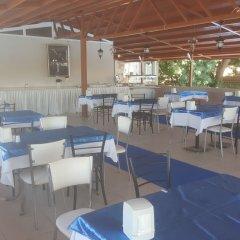 Отель Yakamoz Otel Мармара бассейн