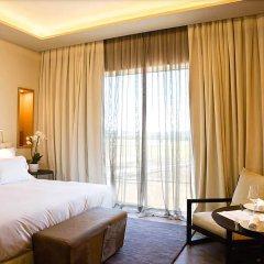 Valbusenda Hotel Bodega Spa комната для гостей