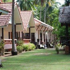 Отель Lanta Family Resort Ланта фото 8