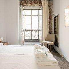 Отель Puerta del Sol City Center Испания, Мадрид - отзывы, цены и фото номеров - забронировать отель Puerta del Sol City Center онлайн комната для гостей фото 3