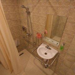 Гостиница АРТ Авеню ванная фото 2