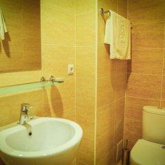 Mildom Express Hotel ванная фото 2
