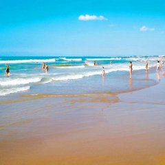 Отель Terrace Beach Resort фото 4