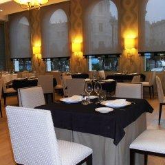 Отель Gran Hotel Sardinero Испания, Сантандер - отзывы, цены и фото номеров - забронировать отель Gran Hotel Sardinero онлайн питание